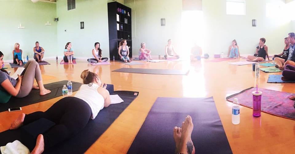 Yoga Path Palm Beach - West Palm Beach Establishment