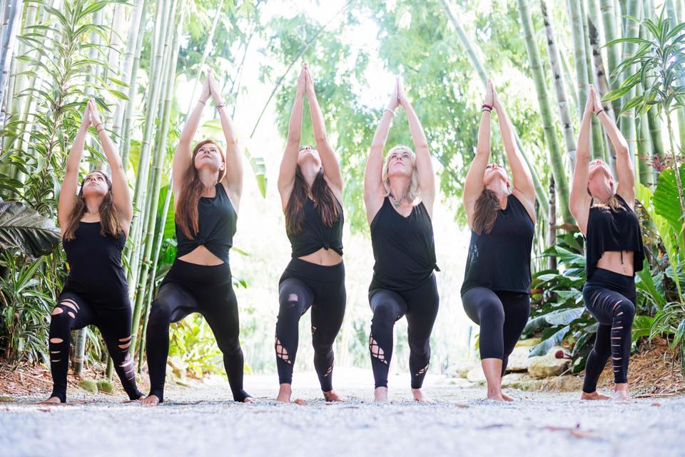 Yoga Path Palm Beach - West Palm Beach Entertainment