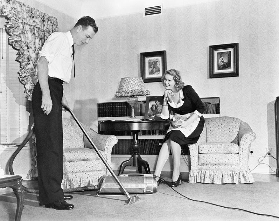 Action Vacuum Cleaner - Jupiter Affordability