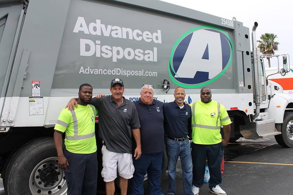 Advanced Disposal - West Palm Beach Appointments