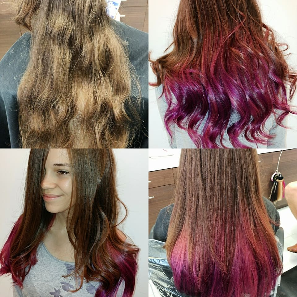 Alicia Noreen Hair - North Palm Bch Information