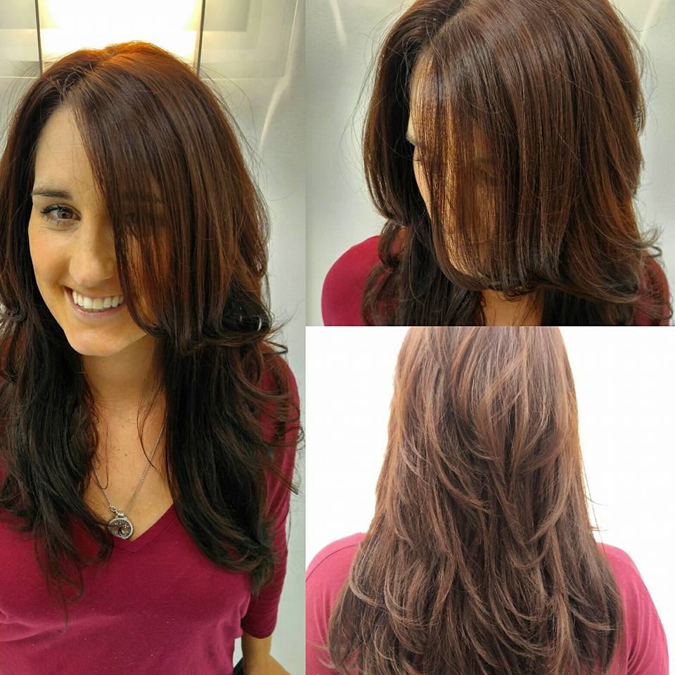 Alicia Noreen Hair - North Palm Bch Wheelchairs