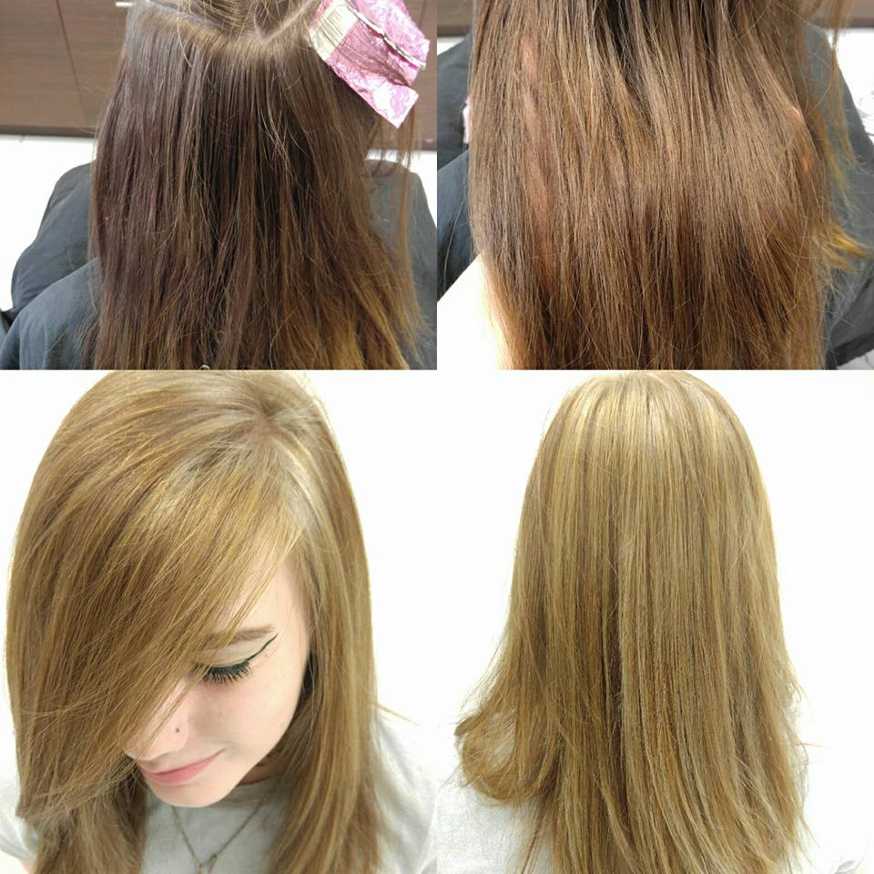 Alicia Noreen Hair - North Palm Bch Professionals