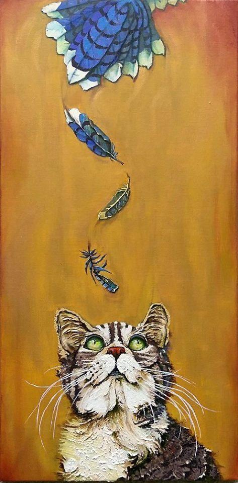 Alligator Art Custom Framing & Gallery Affordability