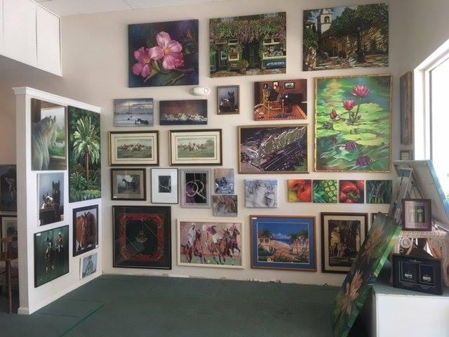 Alligator Art Custom Framing & Gallery - Wellington Accessibility