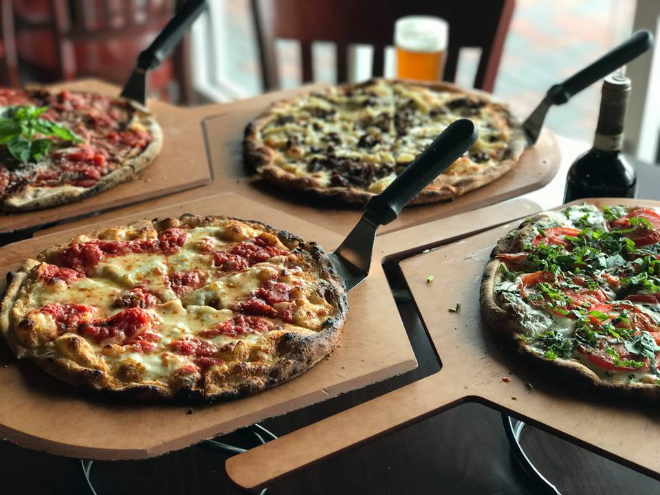Anthony's Coal Fired Pizza - Aventura Documentation