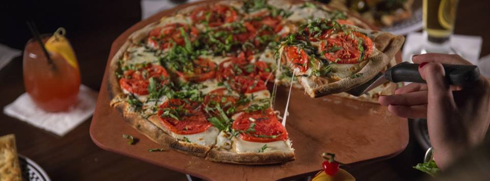 Anthony's Coal Fired Pizza - Aventura Entertainment