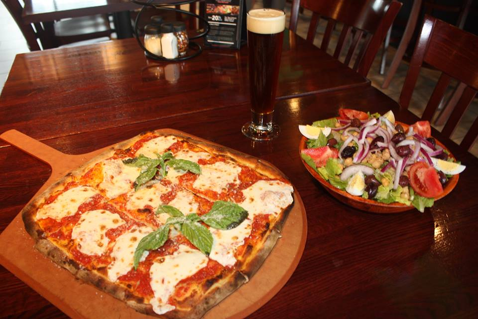 Anthony's Coal Fired Pizza - Aventura Organization
