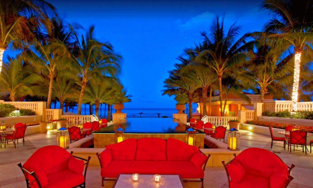 AQ by Acqualina Reservation