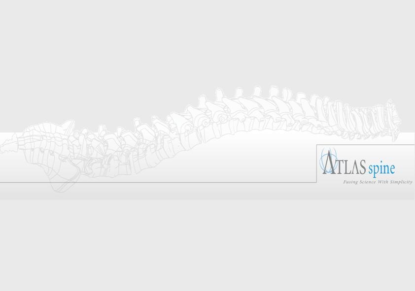 Atlas Spine - Jupiter Shared(561)