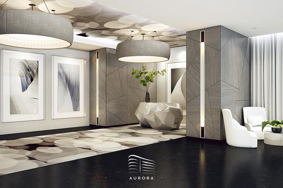 Aurora Sunny Isles Appointments