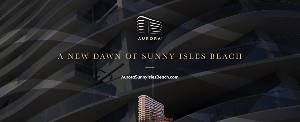Aurora Sunny Isles Accommodate