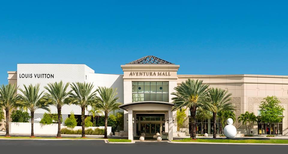 Aventura Mall - Miami Contemporary