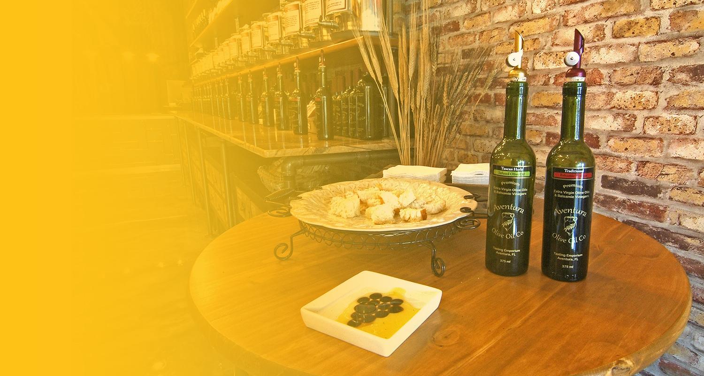 Aventura Olive Oil Co. - Aventura Contemporary