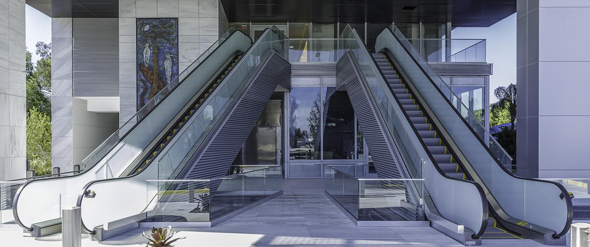 Aventura Optima Plaza - Aventura Wheelchairs