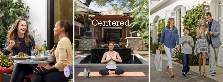 Aventura Shopping Center Webpagedepot