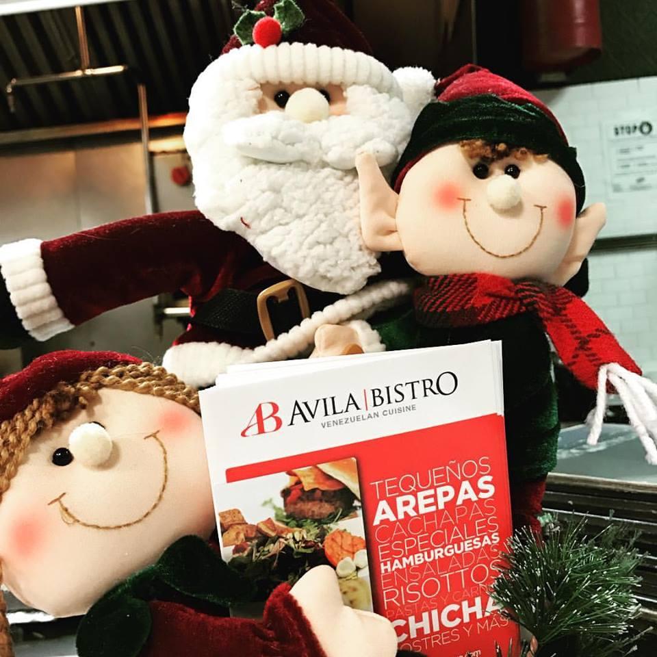 Avila Bistro - Aventura Webpagedepot