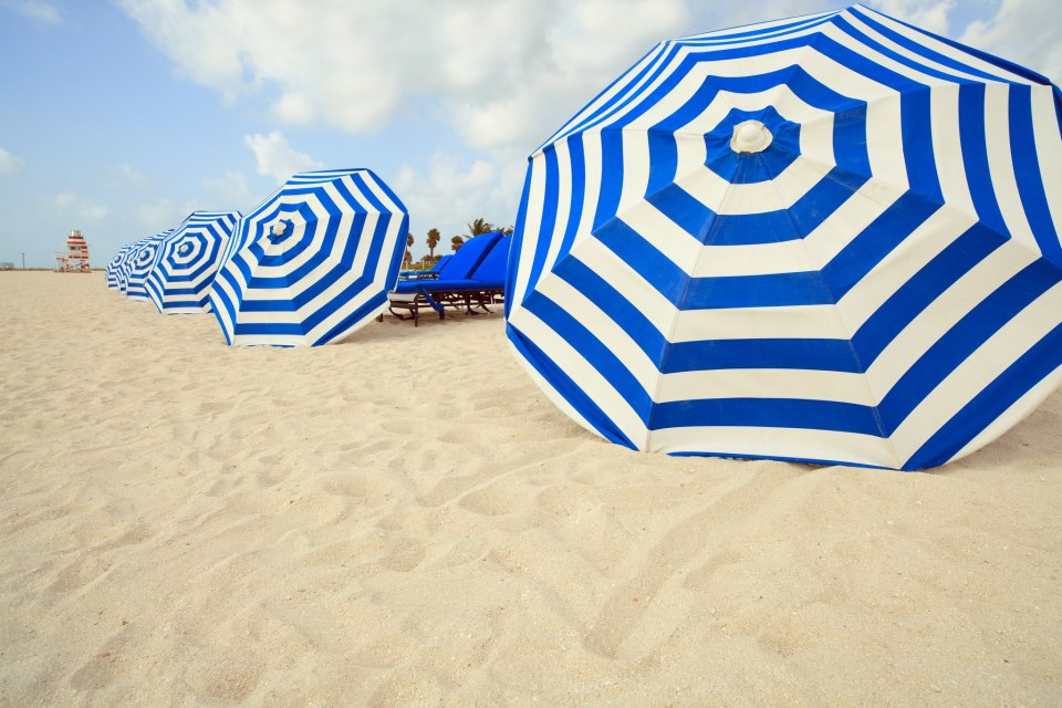 AYP Rentals - Sunny Isles Beach Wheelchairs