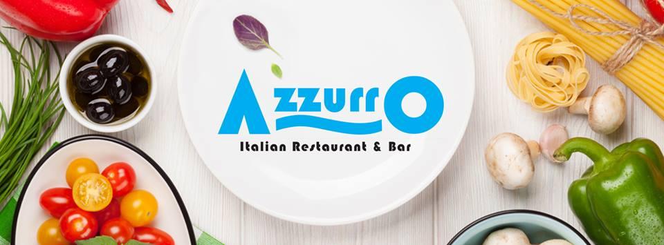 Azzurro Italian Restaurant & Bar Establishment