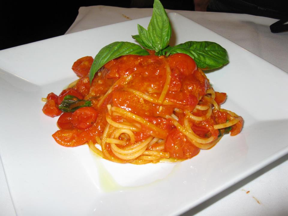 Azzurro Italian Restaurant & Bar Contemporary