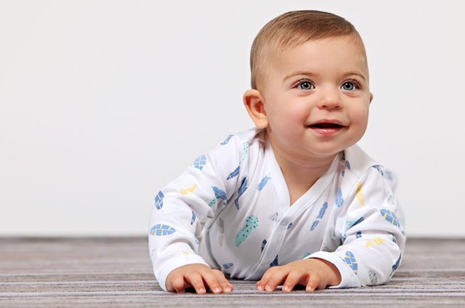 Baby Noomie - Aventura Webpagedepot