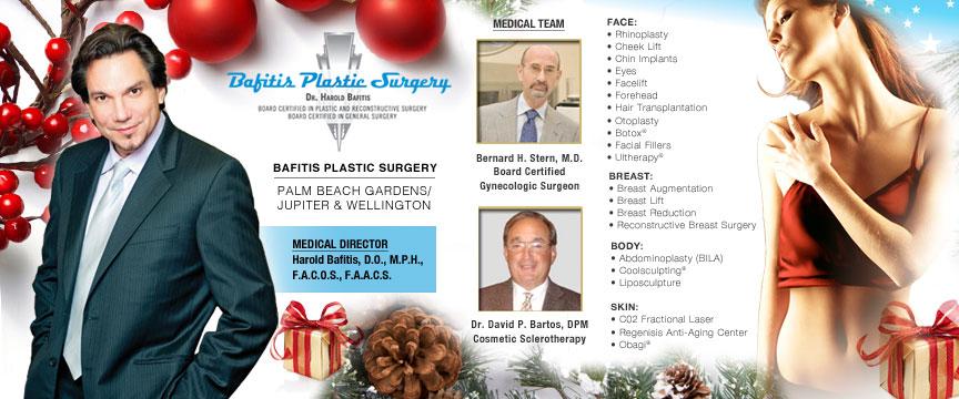 Bafitis Plastic Surgery - Wellington Webpagedepot
