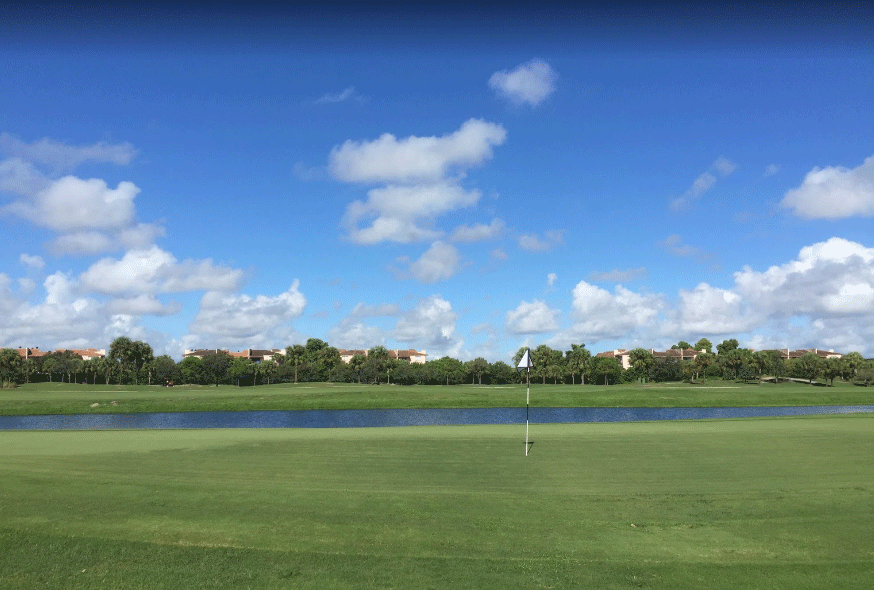 Banyan Cay Resort & Golf - West Palm Beach Wheelchairs