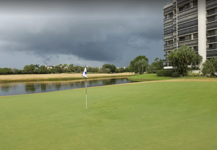 Banyan Cay Resort & Golf - West Palm Beach Regulations