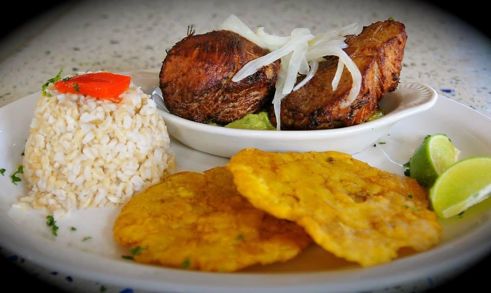 Barrio Latino Restaurant - Aventura Traditional