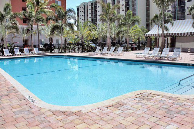 Beach Place Apartments - Sunny Isles Beach Affordability