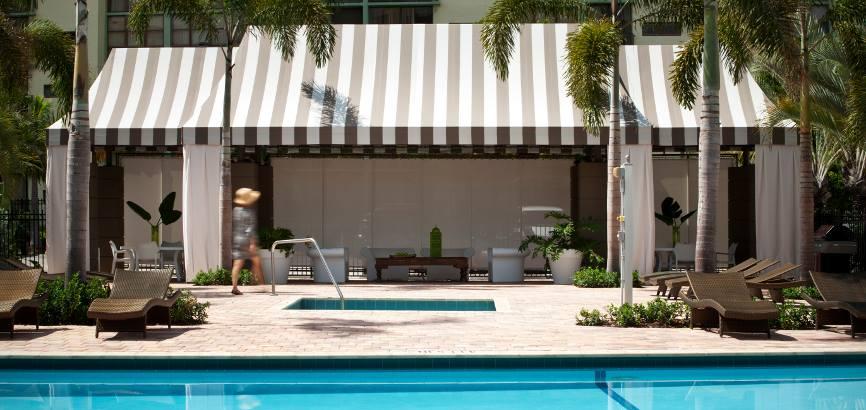 Beach Place Apartments - Sunny Isles Beach Contemporary