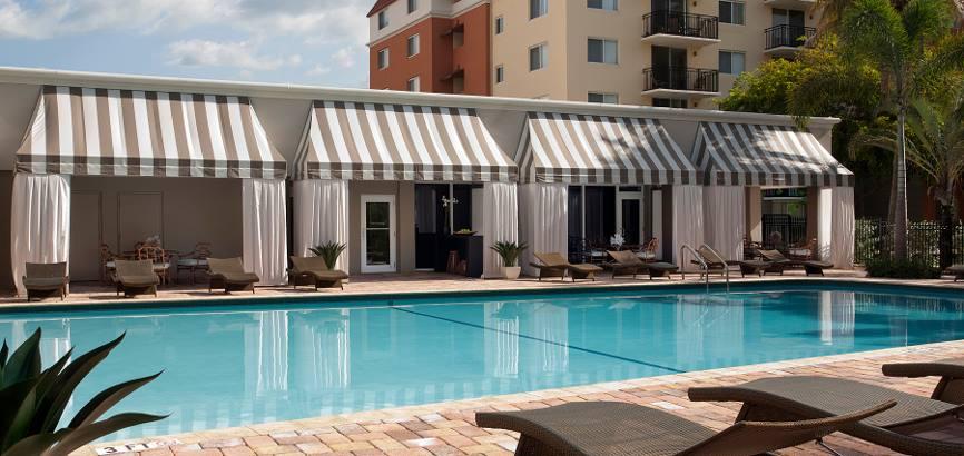 Beach Place Apartments - Sunny Isles Beach Flexibility