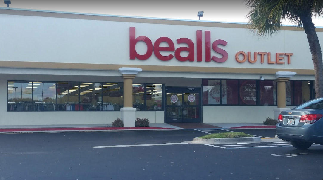 Bealls Outlet - West Palm Beach Regulations