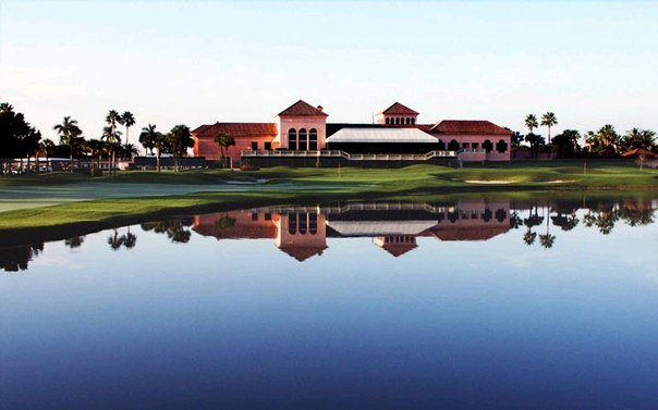 Bear Lakes Country Club - West Palm Beach Information