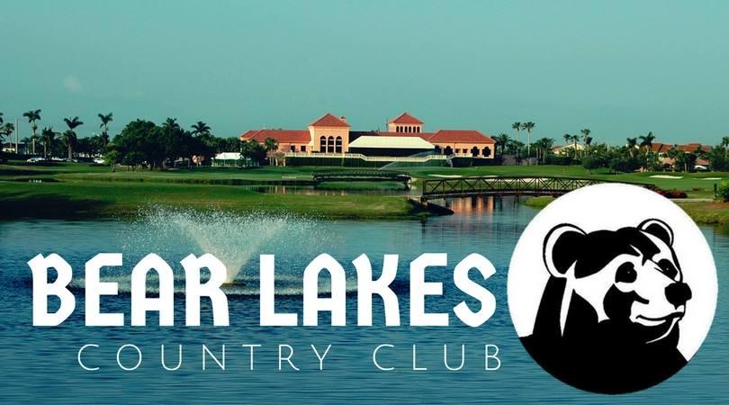 Bear Lakes Country Club - West Palm Beach Establishment
