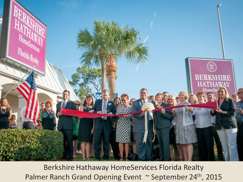 Berkshire Hathaway HomeServices Florida Realty Wheelchairs