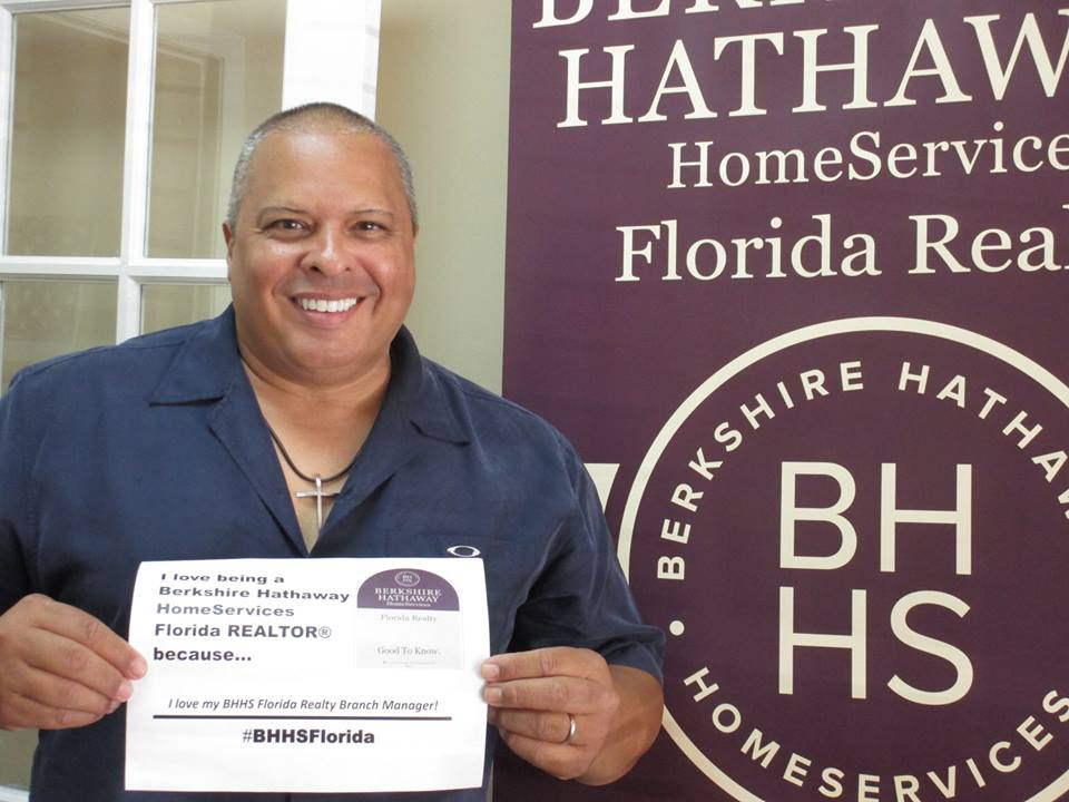 Berkshire Hathaway HomeServices Florida Realty Regulations
