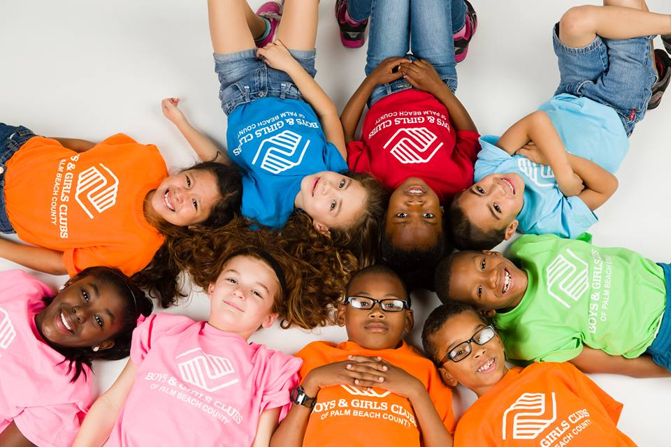 Boys & Girls Clubs of Palm Beach County Professionals