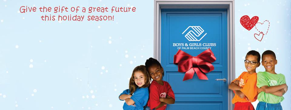 Boys & Girls Clubs of Palm Beach County Webpagedepot