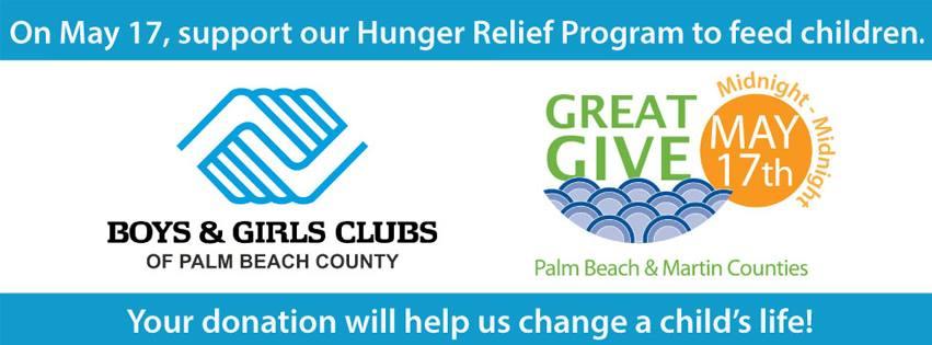 Boys & Girls Clubs of Palm Beach County Organization