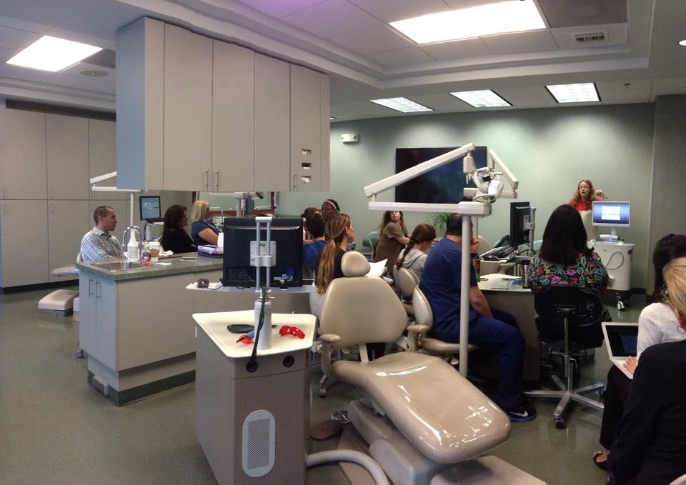 Brilliant, Rothenberg & Meister Orthodontic Practice - Aventura Orthodontic