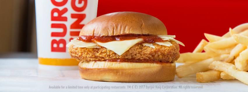 Burger King - West Palm Beach Establishment