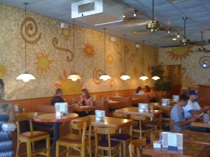 Cafe Sole - Jupiter Reservations