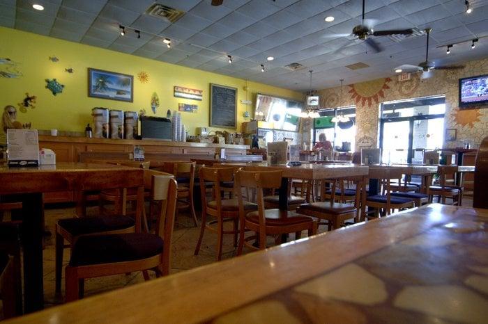 Cafe Sole - Jupiter Webpagedepot