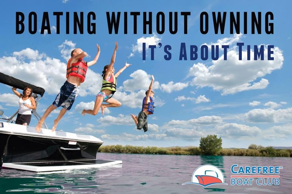 Carefree Boat Club - Aventura Webpagedepot