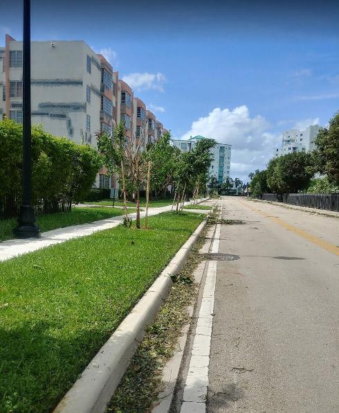 Caribbean Breeze Condominium - Sunny Isles Beach Condominium
