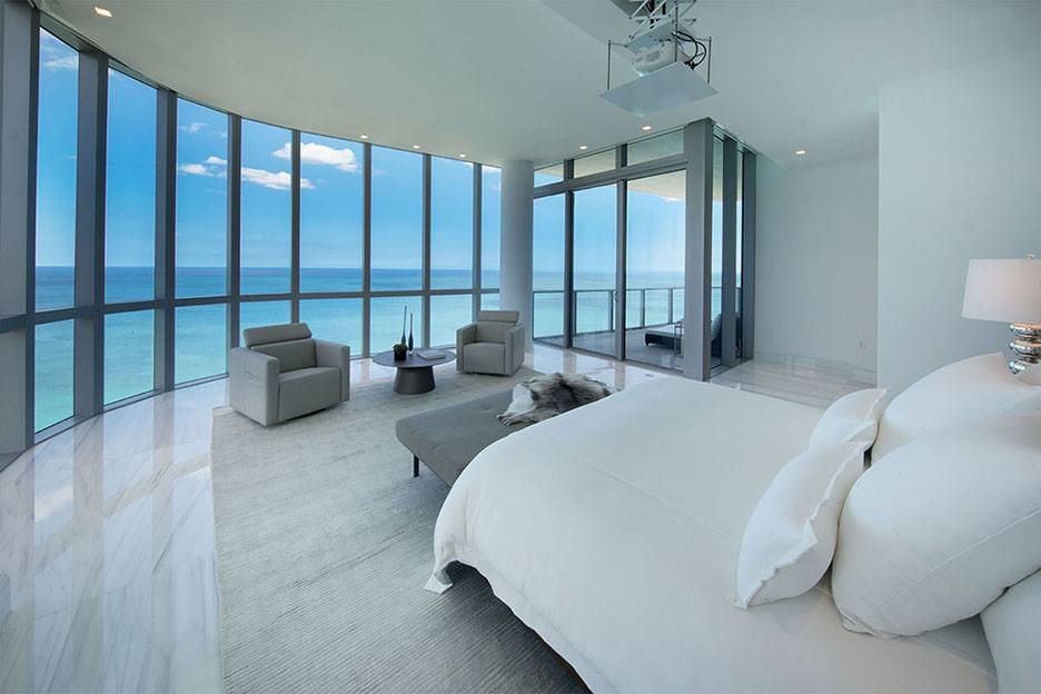 Chateau Beach Residences Regulations