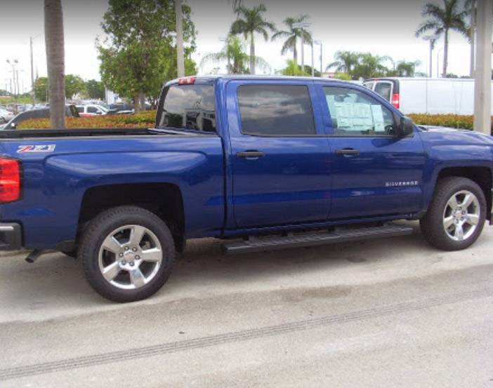 Chevy Ruben's Classic Cars and Trucks - Sunny Isles Beach Informative