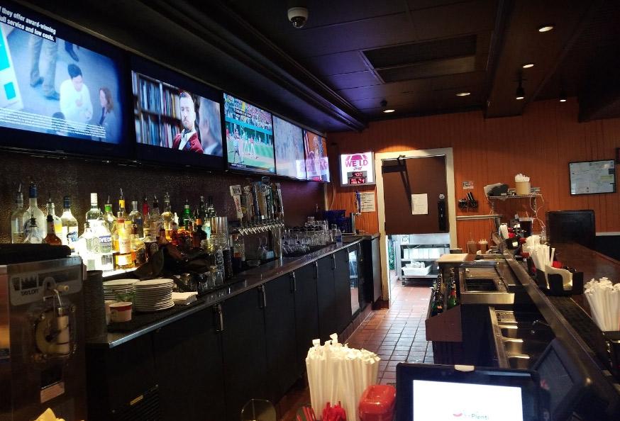 Chili's Grill & Bar - Aventura Accessibility