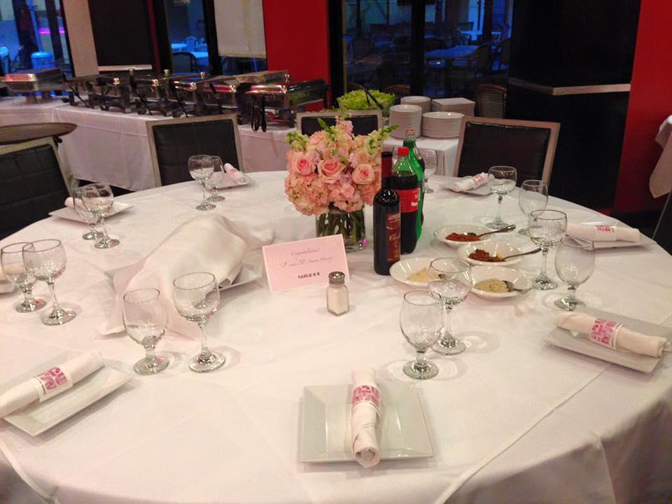 China Bistro Glatt Kosher - Aventura Traditionally